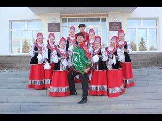 Концерт народного вокального ансамбля «Сударушка»