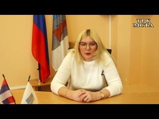 О социальных выплатах ПФР интервью Ларисы Спивак