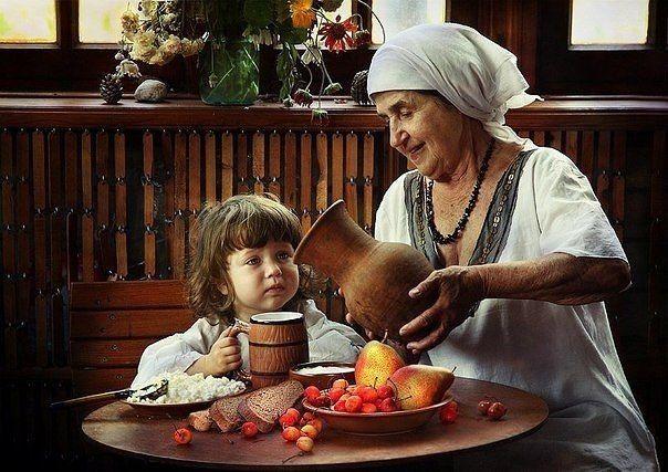 "Советы от ""Бабушки""."