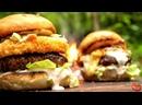 Алмазан Кухня \ АнтиВместоМакдональдс Ультимативный Чиз Бургер! Король Бургеров! Ultimate Cheese Burger! King of Burgers!