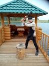 Персональный фотоальбом Евгения Кузнца