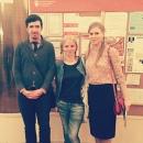 Надежда Загонова-Невзорова, Санкт-Петербург, Россия