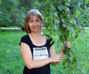 Персональный фотоальбом Елены Воеводской