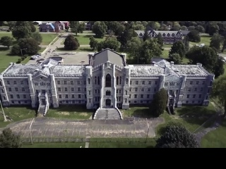 VICIOUS RUMORS — Asylum of Blood (official video • )