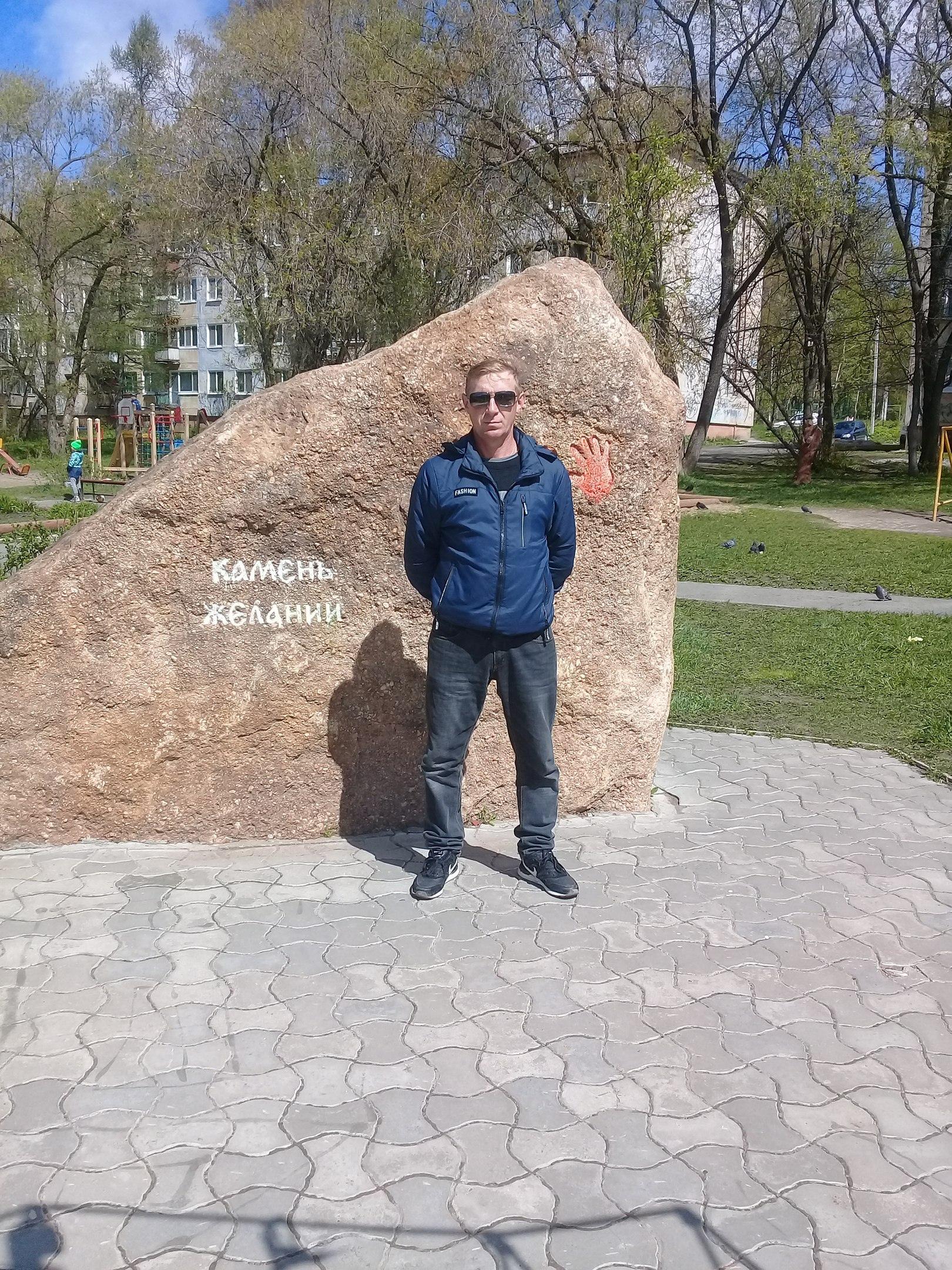 Леонид, 45, Balashikha
