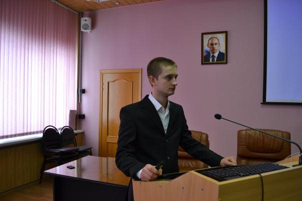 Роман Кузнецов, Ульяновск, Россия