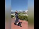 Видео от Евгении Манохиной-Кутузовой