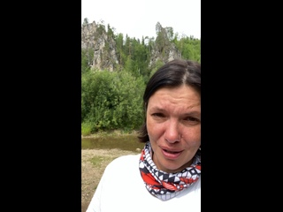 Video by Tatyana Rogotneva