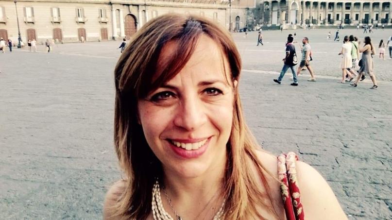 Giovanna Passariello