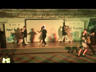 Video by Viktoria Pyzhyanova