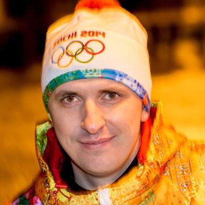 Дмитрий Пермяков