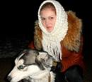 Личный фотоальбом Кристины Сидоровой