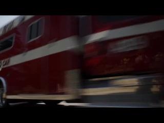 Grey's Anatomy + Station19