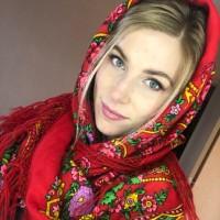 АлександраОстанина