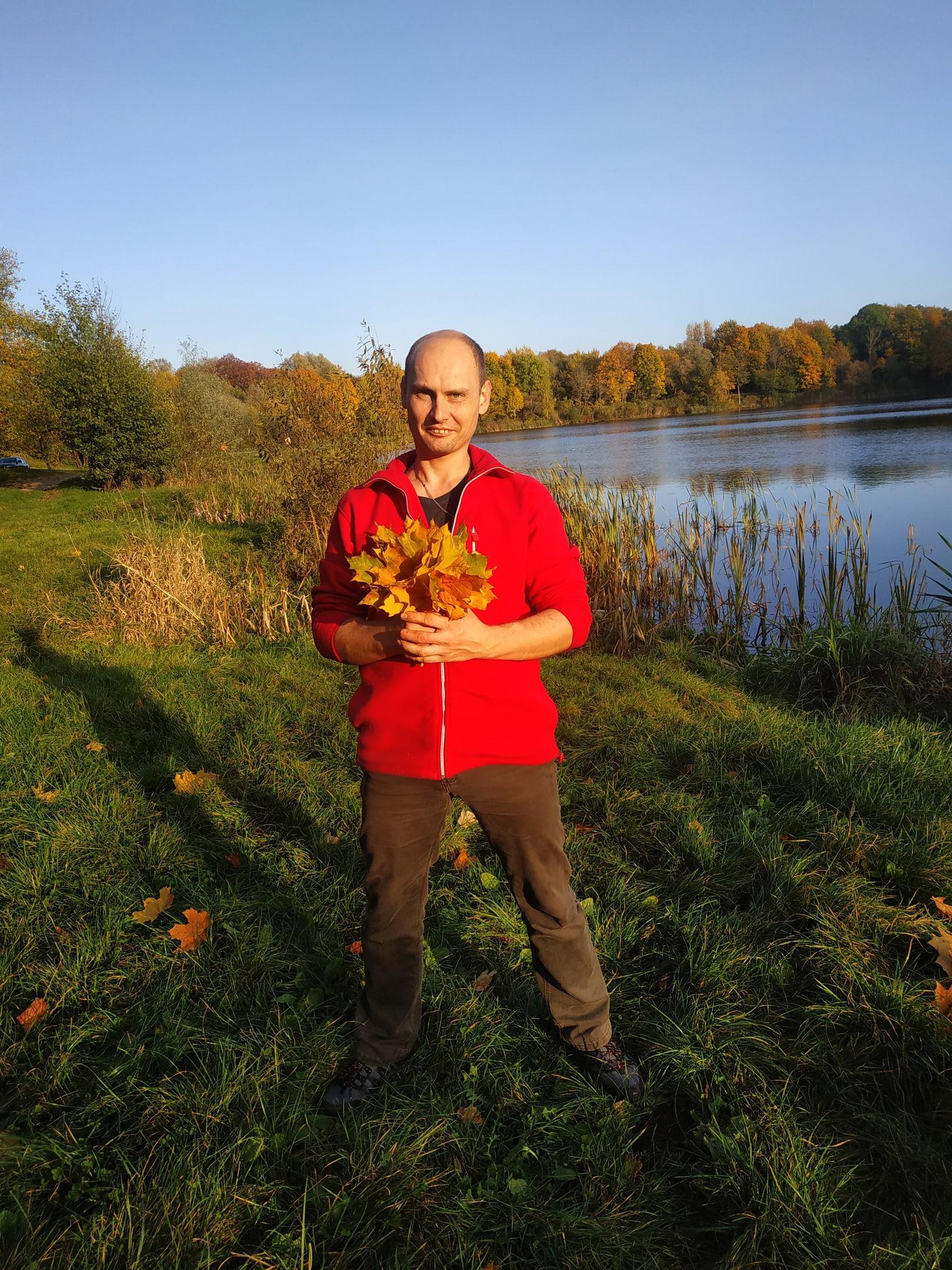 Алексей, 36, Kaliningrad