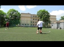 ПрофиФутбол - ProfiFootball САМЫЕ ЛЕГКИЕ ФИНТЫ В ФУТБОЛЕ КОТОРЫЕ ДОЛЖНЫ УМЕТЬ ВСЕ НАЧИНАЮЩИЕ ФУТБОЛИСТЫ ОБУЧЕНИЕ