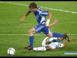 , матч квалификационного раунда Кубка УЕФА «Суперфунд» - «Зенит» 2:2