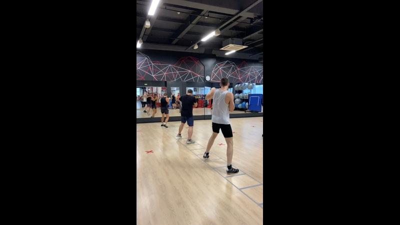 Видео от Марии Кротовой
