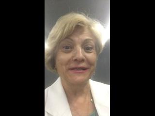 Video by Tatyana Ponomareva