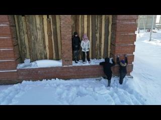 Видео от Варвары Клочковой