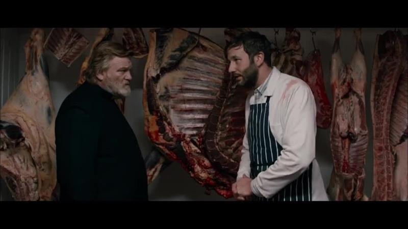 Голгофа (2014) - трейлер