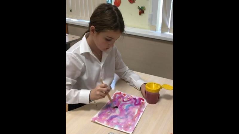 Видео от Первая Европейская гимназия Петра Великого