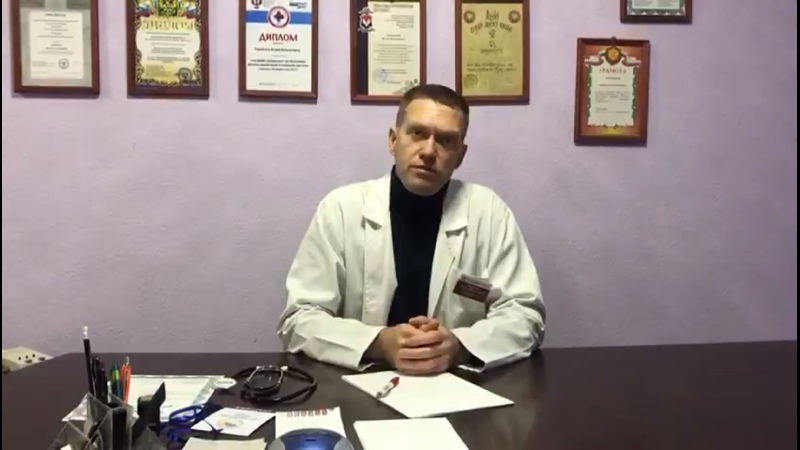 Видео от Игоря Реверчука
