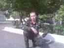 Фотоальбом Руслана Корсуна