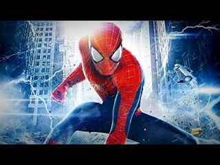 Новый Человек-паук: Высокое напряжение (2014) | Нарезка | Озвучка Kukegorlin