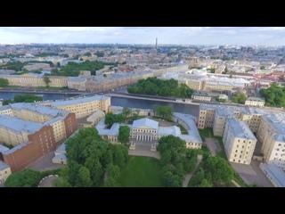 Видео от Абитуриент ПГУПС Императора Александра I