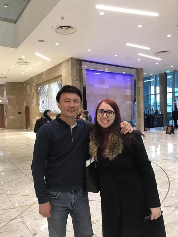 Я Димашифицирована! Как иностранцы заразились творчеством казахского певца, изображение №6