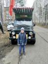 Персональный фотоальбом Дмитрия Ступака