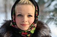 Анна Чаева