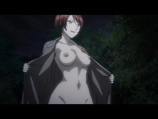 Isuca - 01 [RUS озвучка] (аниме эротика, этти,ecchi, не хентай-hentai)