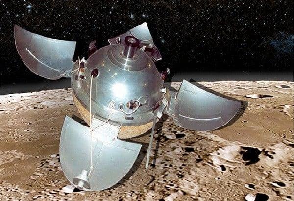 Сегодня — памятная дата истории космонавтики
