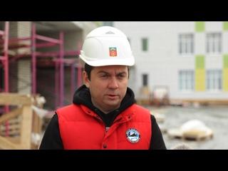 Видео от Андрея Чибиса