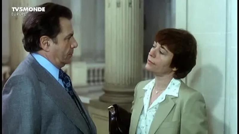 Любовь под вопросом (L Amour en question, 1978), режиссер Андре Кайат