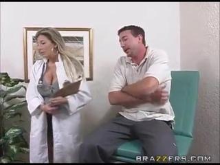 Uncooperative Patient