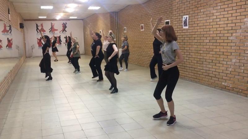 Видео от Студия бального танца Линия танца г Березники