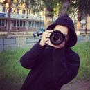 Фотоальбом Андрея Фролова