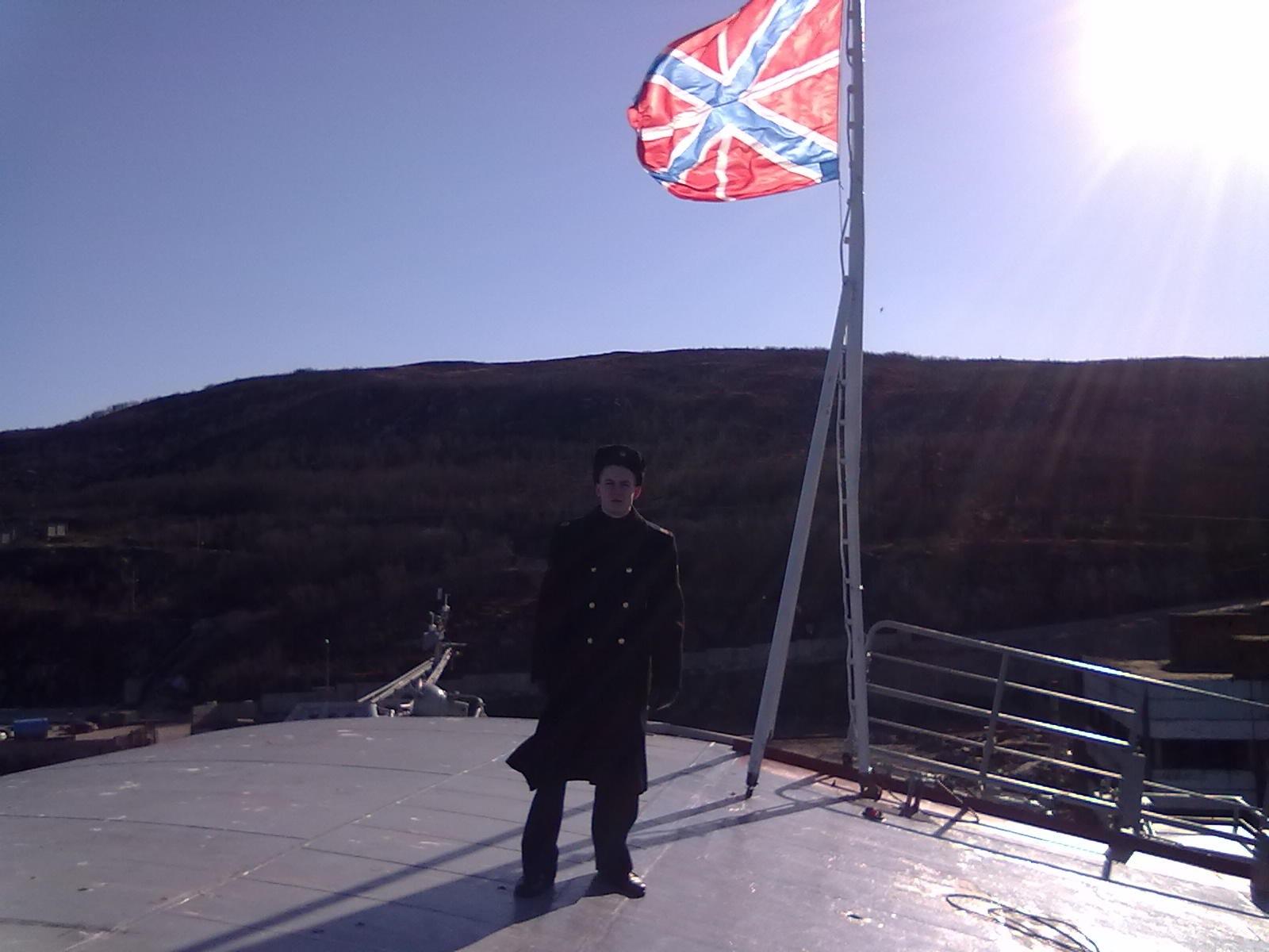 Слава, 29, Murmansk