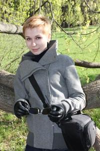 Дарья Черноус фото №43