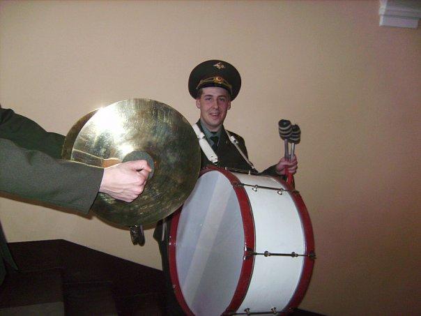 Антон Румянцев фото №18