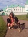 Лена Антонелли, Санкт-Петербург, Россия
