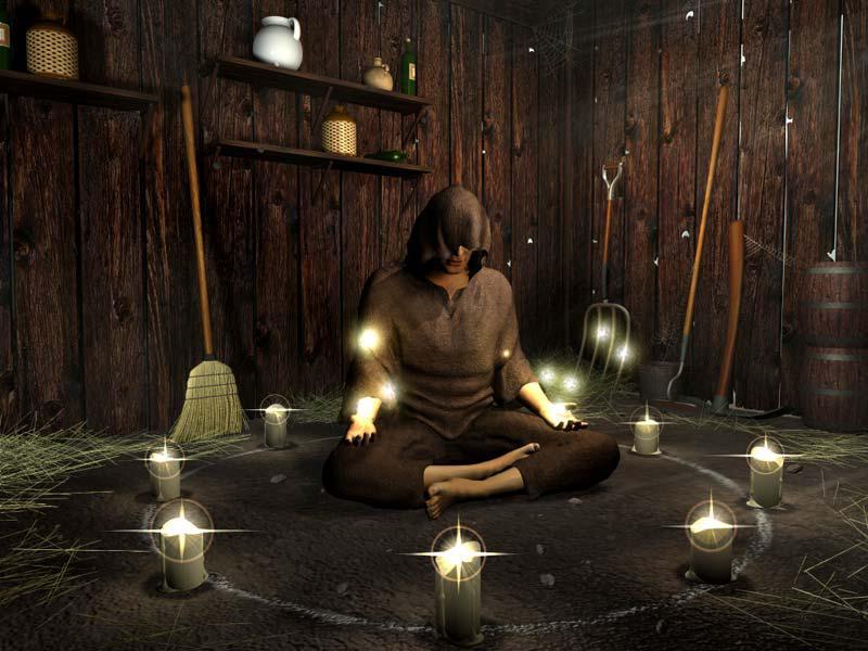 Спиритизм. Спиритические сеансы. Как вызвать душу покойника. Общение с душами мертвых. DrIogh_2Wh8