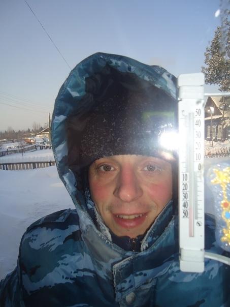 Алексей Ныробцев, 35 лет, Березники, Россия