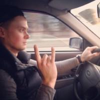Михайлов Макс