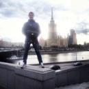 Персональный фотоальбом Pavel Yablokov