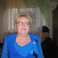 Мазур Ольга