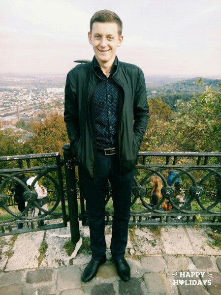 Рома Думич, 24 года, Украина